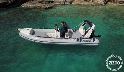 RIB Italboat Predator D600 (2001)