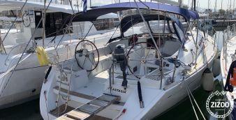 Zeilboot Jeanneau Sun Odyssey 44 i (2010)