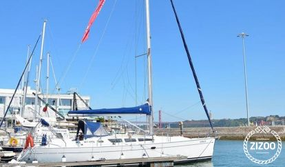 Segelboot Jeanneau Sun Odyssey 43 (2003)