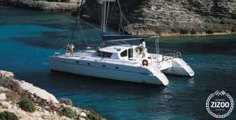 Catamaran Fountaine Pajot Belize 43 Maestro (2006)