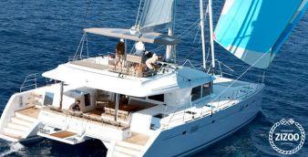 Catamaran Lagoon 560 (2016)