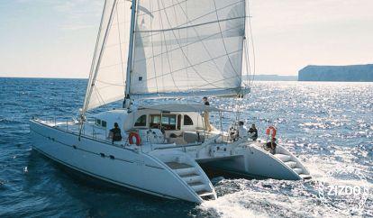 Catamarán Lagoon 570 (2008)