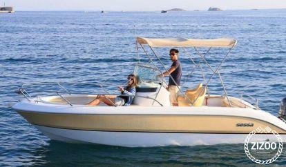 Sportboot Sessa Key Largo 22 (2008)