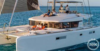 Catamarano Lagoon 52 (2012)