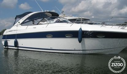Motorboot Bavaria Sport 33 (2010)