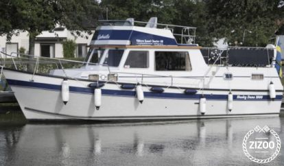 Motorboot Husky Dane (2001)