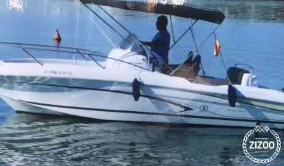 Speedboat Beneteau Flyer 650 Open (2012)