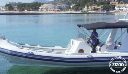 Speedboat Astec 750 (2014)