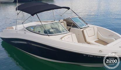 Lancha motora Sea Ray 230 Select (2011)