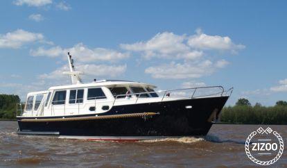 Huisboot Bravoure 40 (2009)