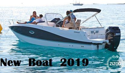 Sportboot Quicksilver Activ 755 SD (2019)