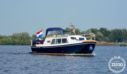 Houseboat Doerak 850 OK (1970)