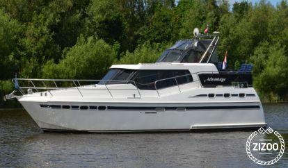 Houseboat Tyvano 1150 (1995)