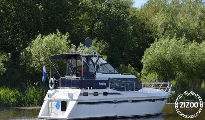 Motor boat Vri-Jon Contessa 1040 (1994)