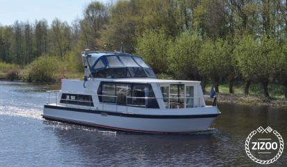 Casa Galleggiante Safari Houseboat 1050 D (1995)