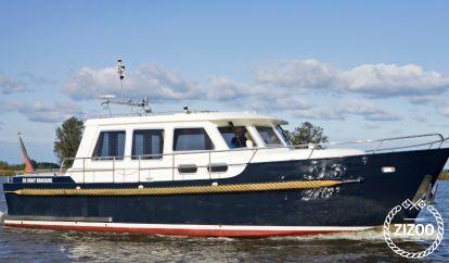 Houseboat Bravoure 34 (2009)