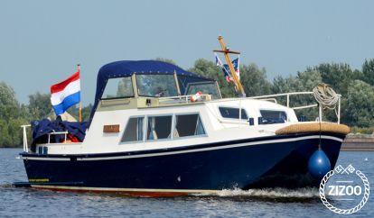 Houseboat Doerak 850 OK (1972)