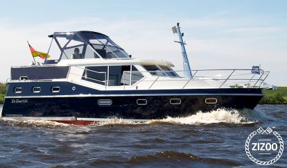Houseboat Renal 36 (2010)