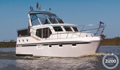 Motorboot Renal 40 (4) (2003)
