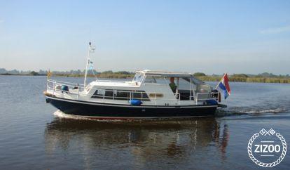 Huisboot Doerak 850 OK (1969)