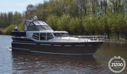 Motor boat Vacance 1200 (4) (2002)