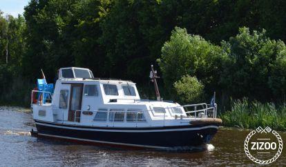 Motor boat Doerak 850 AK (1970)