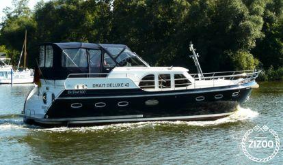 Huisboot Deluxe 42 (2010)