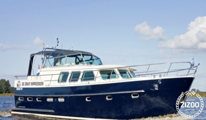 Houseboat Impression 1400 (2006)
