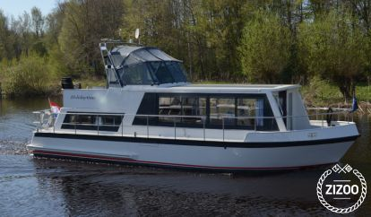 Motor boat Safari Houseboat 1200 (1992)