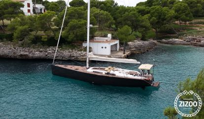 Sailboat Hanse 630e (2009)