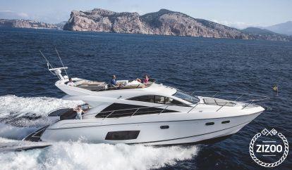 Motor boat Sunseeker Manhattan 53 (2012)