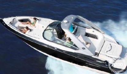 Motor boat Monterey 32 SS (2011)
