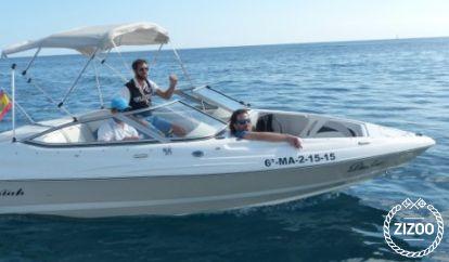 Speedboat Mariah sx22le (2010)