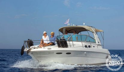 Motorboot Sea Ray 33 Way (2008)