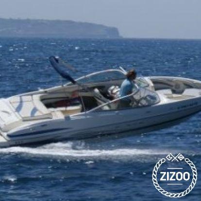 Lancha motora Maxum 2200 Sr3 (2010)