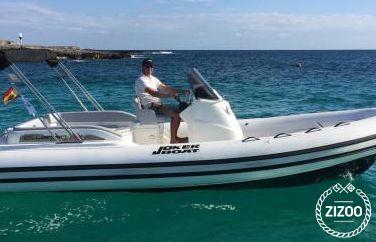 RIB Jokerboat 24 (2018)