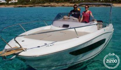 Speedboot Jeanneau Cap Camarat 750WA (2019)