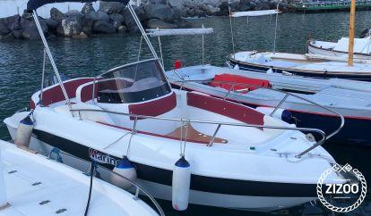 Speedboat Marinello Fisherman 19 (2018)
