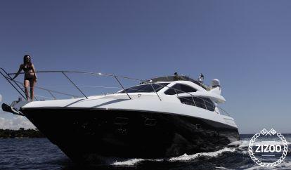 Motorboot Sunseeker Manhattan 63 (2012)