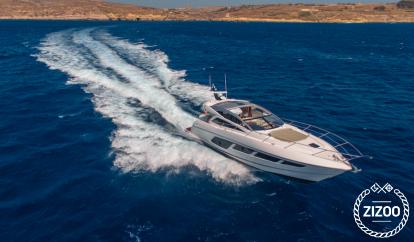motorboat Sunseeker Predator 57 (2017)