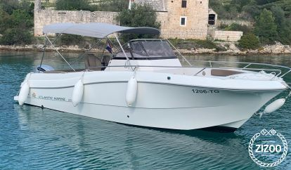 Speedboat Atlantic Marine 750 Open (2018)
