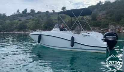 Speedboat Quicksilver 555 (2017)