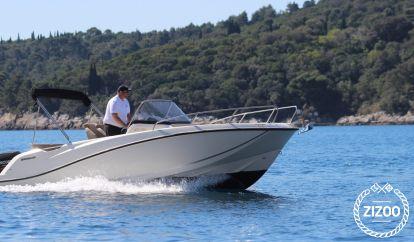 Speedboat Quicksilver 675 Open (2018)