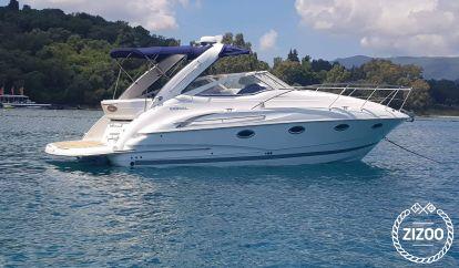 Speedboot Doral 265 Elite BR (2011)