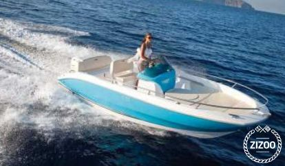 Speedboat Sessa kl1 (2011)
