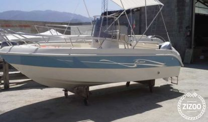 Speedboat Italmar Mistral 19 (2015)