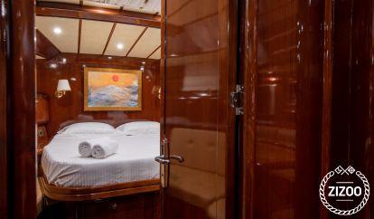 Zeilboot Alfa 56 (2007)