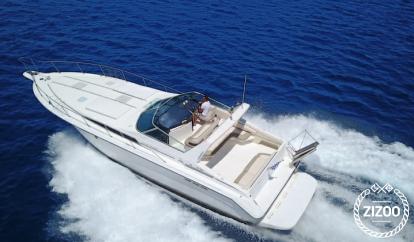 Motorboot Sea Ray 450 Sundancer (1996)