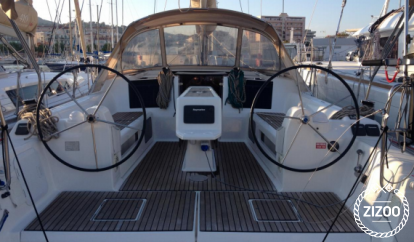 Sailboat Dufour 410 (2014)