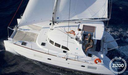 Katamaran Lagoon 380 Premium (2019)